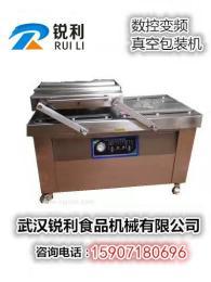 武汉锐利厂家供应RL-600双室真空包装机