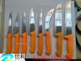 武汉锐利供应台湾屠宰刀具 切肉刀