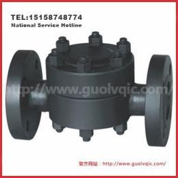 HRF150圆盘式高温高压疏水阀