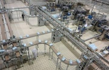 输送流水线   盛大专业生产