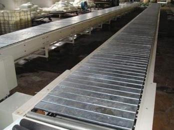 鏈板輸送線  盛大專業生產
