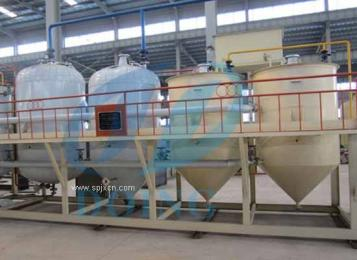 花生油精煉設備 花生油精煉 花生油精煉油設備 花生油精煉機 精煉設備