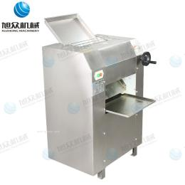 精裝高速壓面機 面食加工壓面機 廣州壓面機廠家直銷 小型精裝高速壓面機