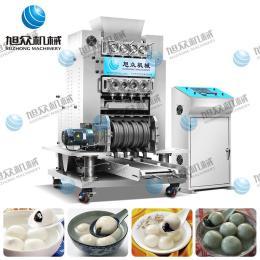 多头汤圆成型排盘机 汤圆机全自动 广州汤圆机四头 汤圆包馅成型排盘机