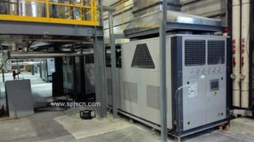 反應釜溫度控制設備,反應釜模溫機,模具溫控機