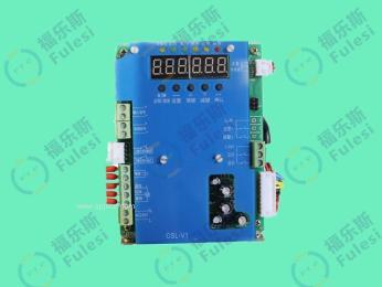 福乐斯阀门控制ZTXV411.SO-KZB-7控制板ZTXV411模块阀门执行器