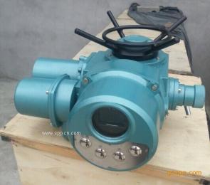 阀门执行器DZW-Z10-24W电动执行器福乐斯国标