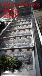 大型净菜加工流水线厂家定制