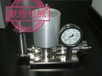 高壓均質機、細胞破碎儀、勻漿機