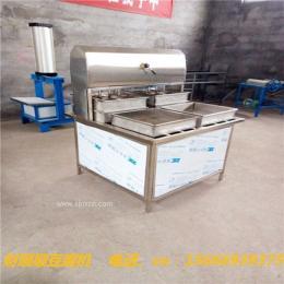 成都商用豆浆机全自动大型现磨豆腐机渣浆分离磨浆机厂家直销