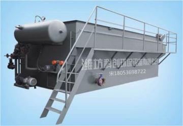 乳制品污水处理设备