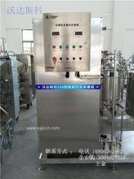 全套牛奶生产线,牛奶生产流程,巴氏鲜奶设备
