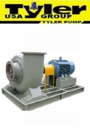 進口臥式混流泵 進口渦殼混流泵 『美國混流泵品牌』