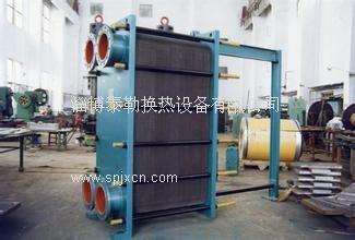 山东板式换热器维修/山东板式换热器厂家/山东板式换热器胶垫