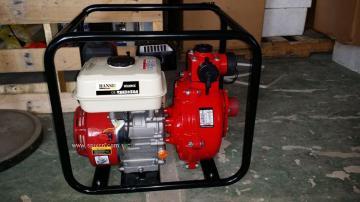 2寸高压泵 汽油驱动抽水机