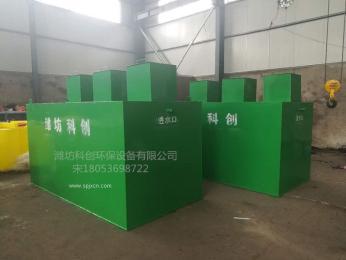 湖南罐头厂污水处理设备