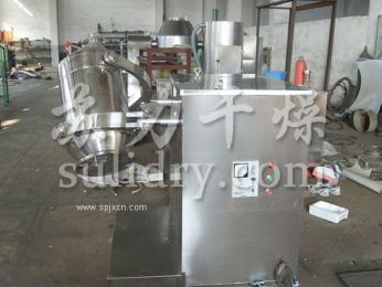 SYH-800三维运动混合机