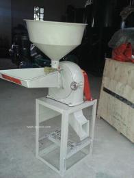 9FZ—系列粉碎机,主要工作零件为安装的转子上的扁齿,园齿可 台山五谷杂粮粉碎机