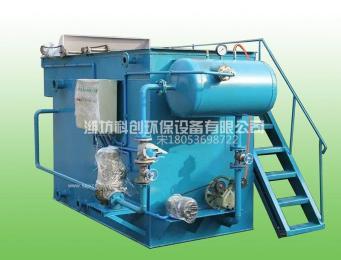 江苏小型豆制品加工污水处理设备