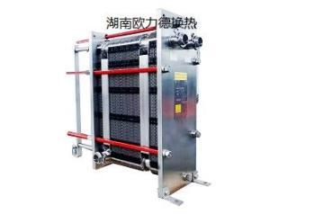 食品、医药行业专用卫生级板式换热器