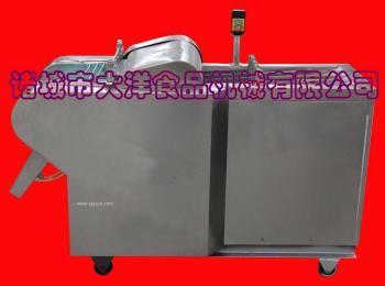 DQC系列多用型切割機,大洋牌煙草切絲機