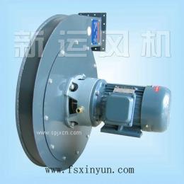 烘干高温设备 工业热风炉通风机 WJYJ型4.5-5.5kw