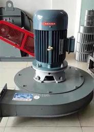 WJYJ型 高压离心风机 直联干燥通风机 热风炉循环设备