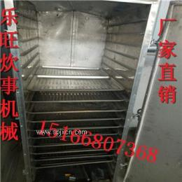 廠家推薦樂旺蒸蘑菇菌蒸箱 運城蒸包子單門蒸箱 長治蒸饅頭蒸箱尺寸