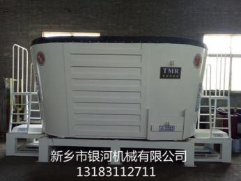 牛羊养殖专用大型立式TMR饲料搅拌机
