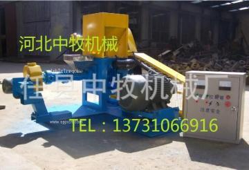 DGP70-II玉米膨化机 饲料膨化机 大豆膨化机 河北中牧厂家直供