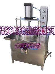 新一代快速成型鴨餅機 制作薄餅的機械