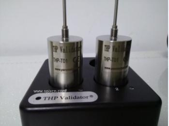 THP-T01无线温度记录器,温度记录仪,温度验证探头