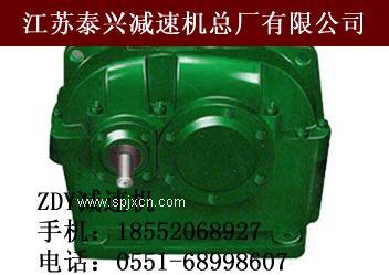 赤峰ZDY280减速机配件工厂