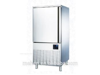 小型快速 急速制冷机 冰淇淋店 面包店速冻设备 MB2T