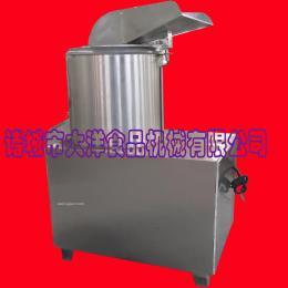 卫生高效的葡萄打浆机 好用的切土豆泥设备