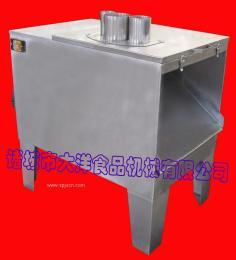 大洋出品不锈钢黄瓜切片机|电动地瓜切片设备