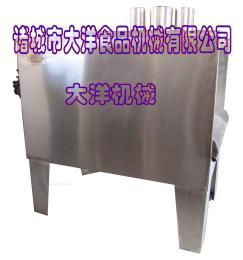 大洋供应果蔬切圆片机|自动不锈钢切片机