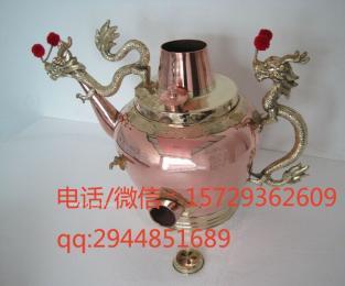 河南蓮子粥大銅壺價格購買大銅壺免費提供技術培訓