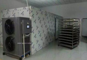 茶叶专用烘干机--热泵干燥机--山东派菲克PFK-5