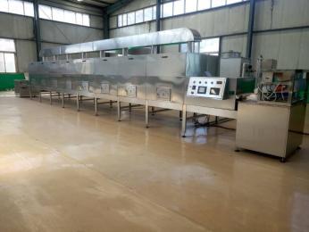 化肥微波干燥设备、肥料烘干设备