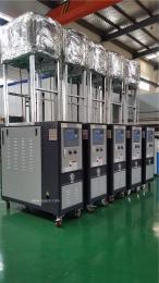 模溫機設備,高溫模溫機,模具溫度控制機