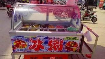 冰粥機 石家莊冰粥機