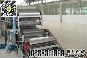 鄭州全自動圓形粉皮機 全自動圓形粉皮機價格