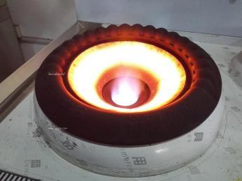 供應恒采精裝廣式小炒爐