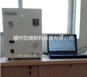 天然气发热量分析仪GS-8900A新科仪器