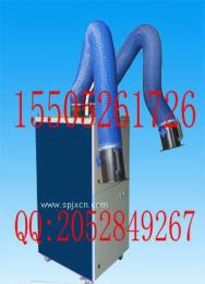 PL-1600型单机布袋除尘器