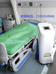 安尔森床单位臭氧消毒机 床单位消毒机厂家