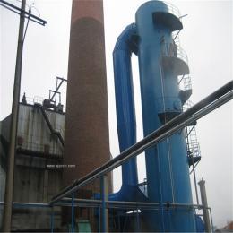 玻璃钢锅炉除尘器技术原理