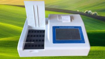 CT-24测土配方施肥仪24通道测土仪土壤检测仪