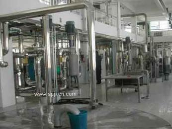 油脂成套設備廠家 油脂精煉成套設備